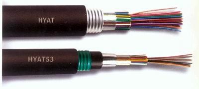 通信电缆HYAT HYAT53 HYAT23