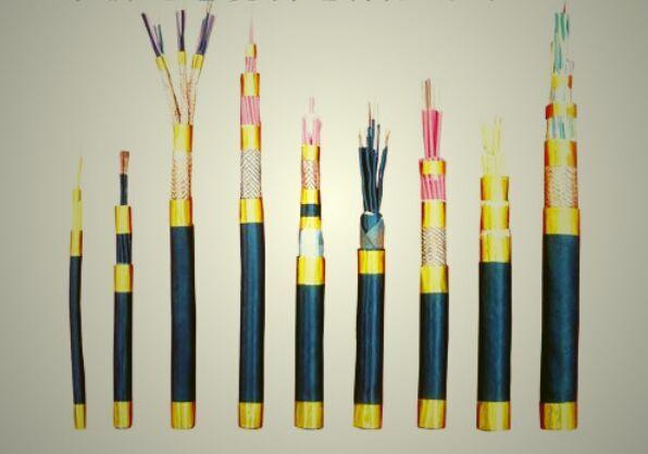 矿用控制电缆 (2)