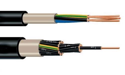 矿用控制电缆 (5)