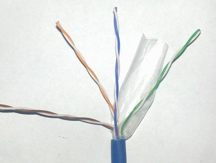 矿用网线 (2)