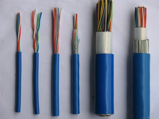 矿用通信电缆MHYAV MHYA32
