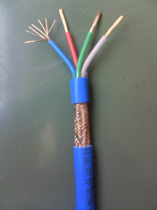 矿用阻燃信号电缆 (4)