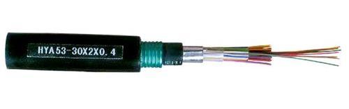 市话电缆ZRC-HYA53 (1)