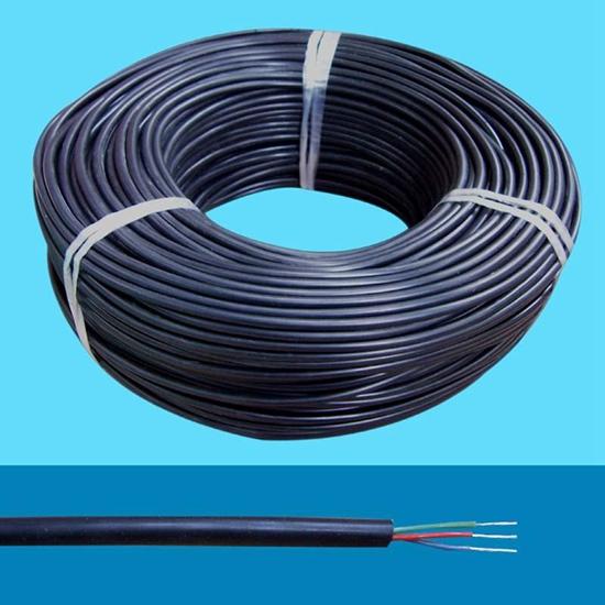 信号电缆PVV