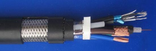 组合电缆 (3)