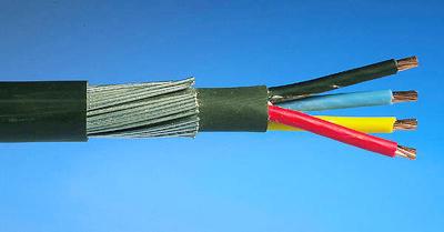 矿用控制电缆 (1)