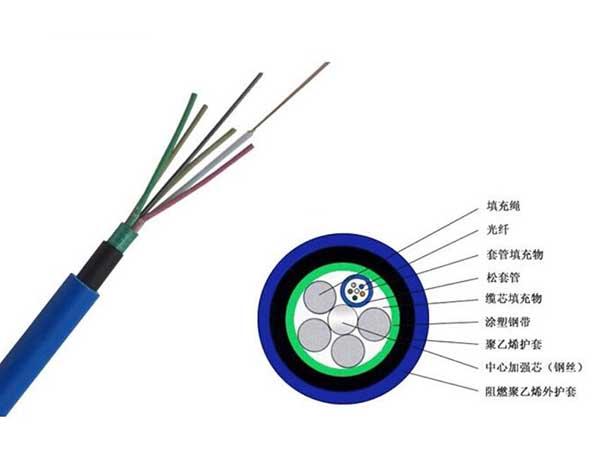 矿用阻燃光缆 (1)